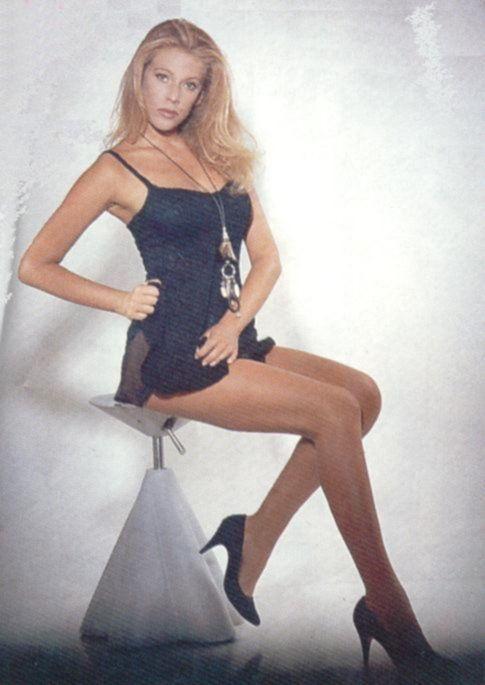 Alessia mancini nude downlod pics 98