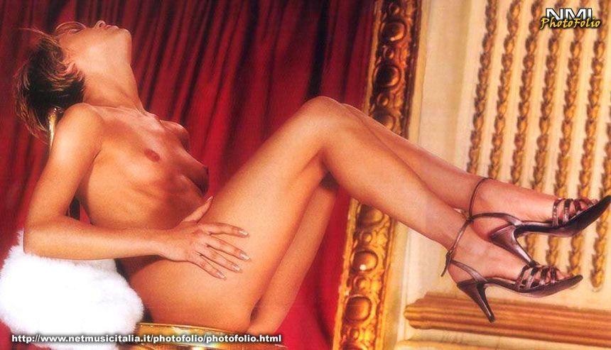 maria carey nude